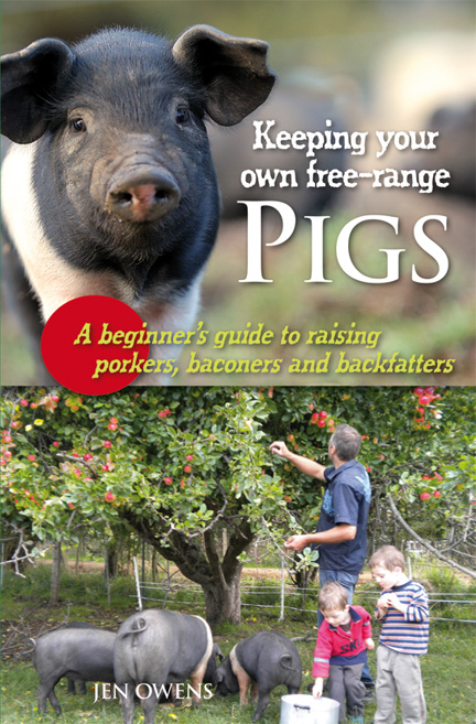 Keeping Your Own Free Range Pigs